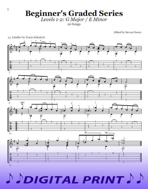 Beginner's-Graded-Series Stevan Pasero