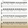 Recuerdos de la Alhambra sheet music arranged by Stevan Pasero