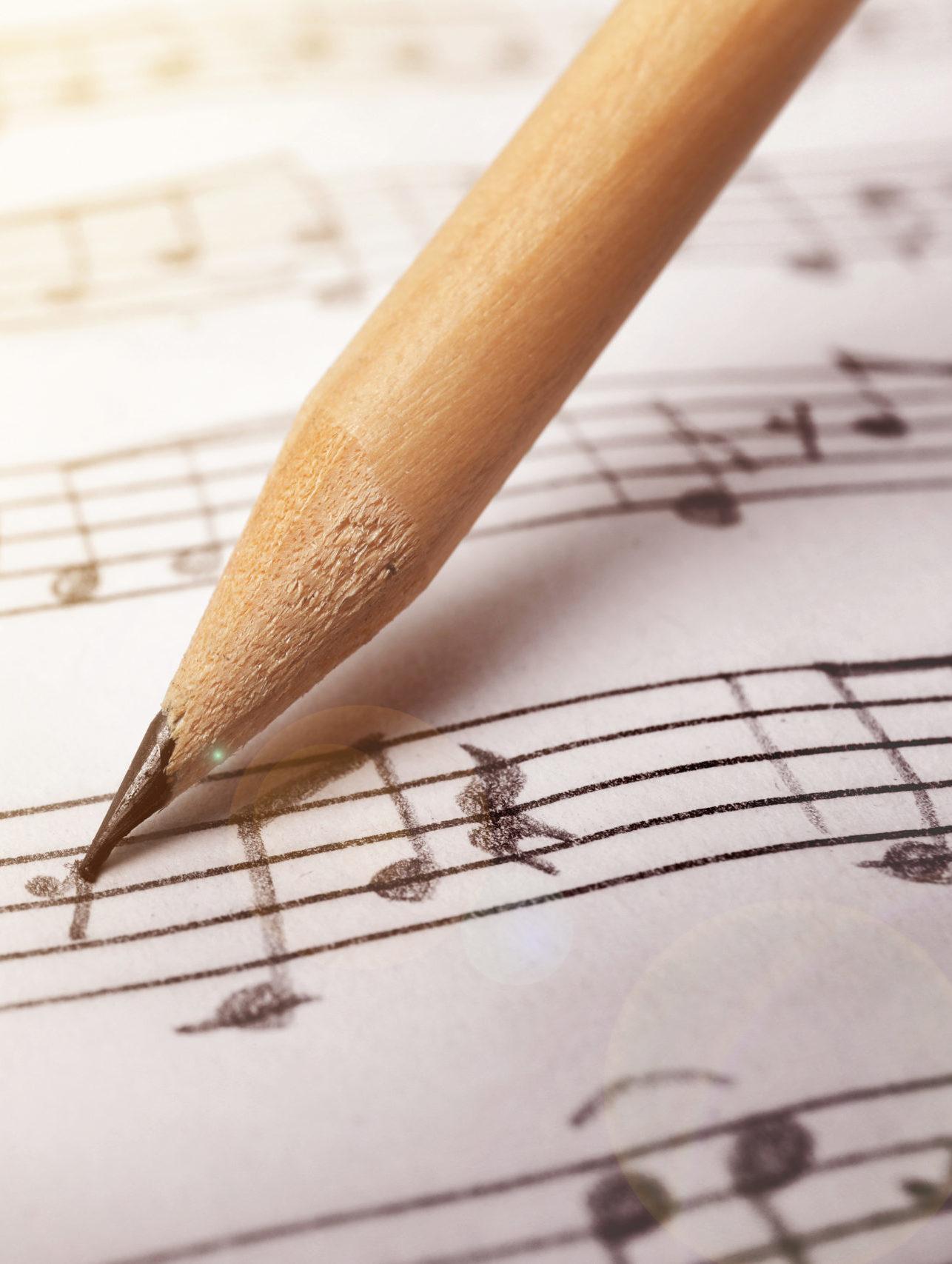 Stevan Pasero sheet music
