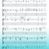A Light in My Dark sheet music by Stevan Pasero