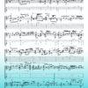 Our Rainy Day Love sheet music by Stevan Pasero