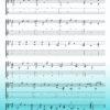 Catalonian Fantasia sheet music by Stevan Pasero
